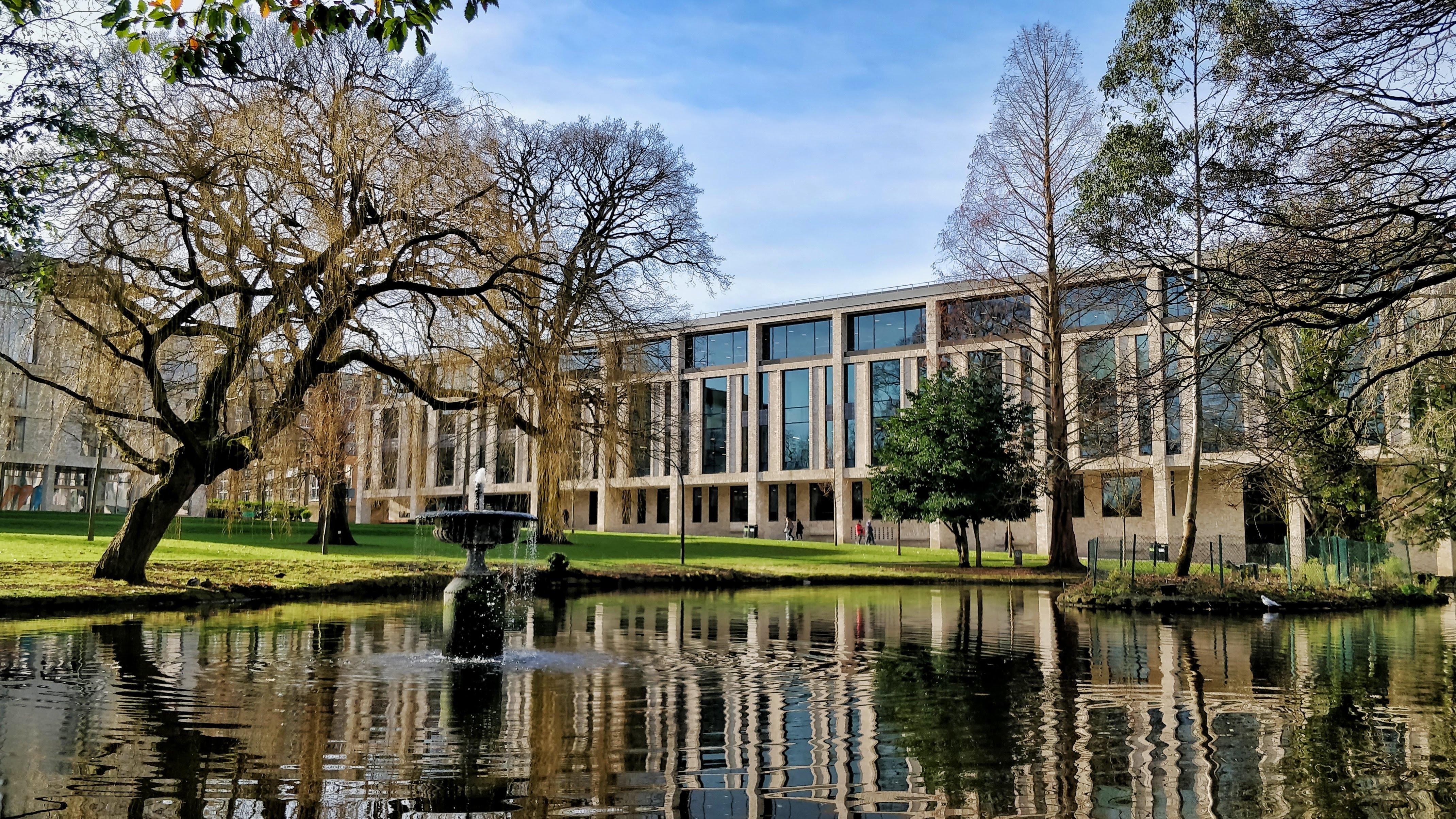 roehamption university