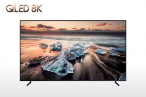 Samsung q900r 8k television