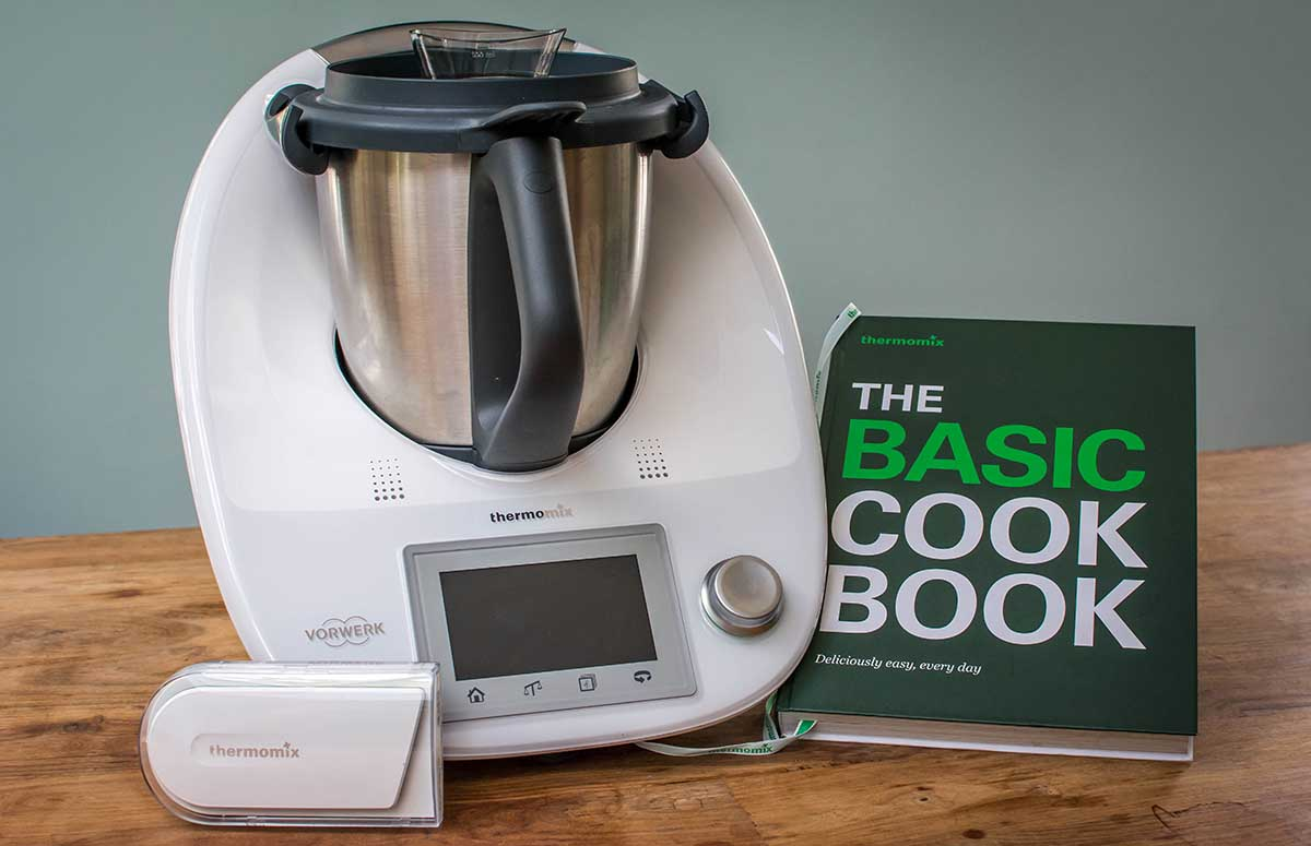Gagner Un Thermomix Tm5 2018 vorwerk thermomix tm5 review // technuovo