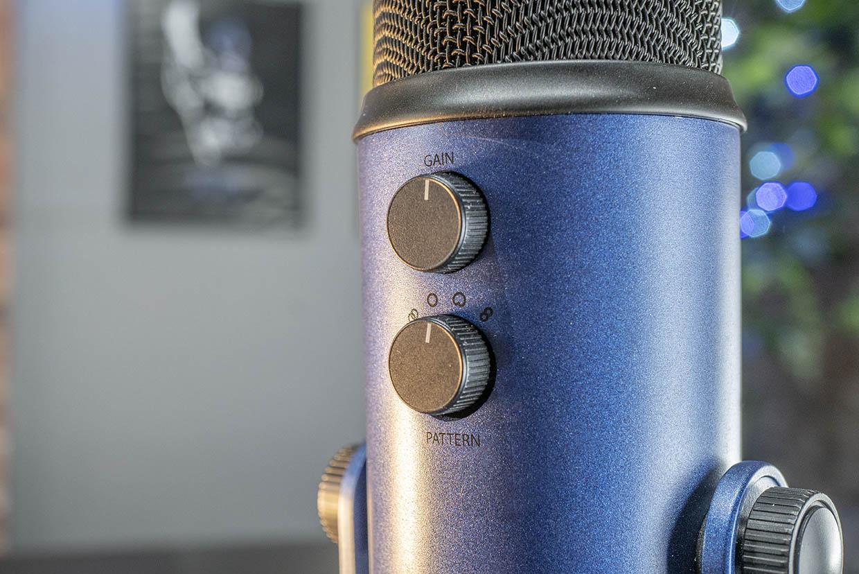 Blue Yeti USB Condenser Microphone Review // TechNuovo com