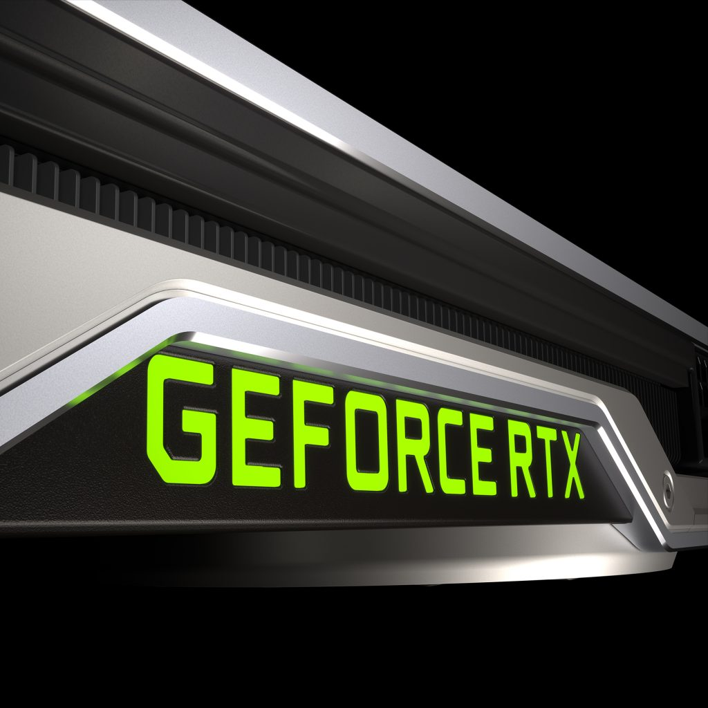 nvidia rtx2080ti graphics card
