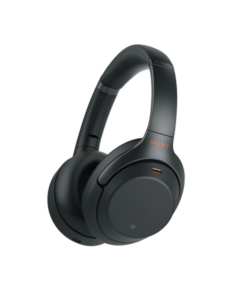 sony wh-1000mx3 headphones