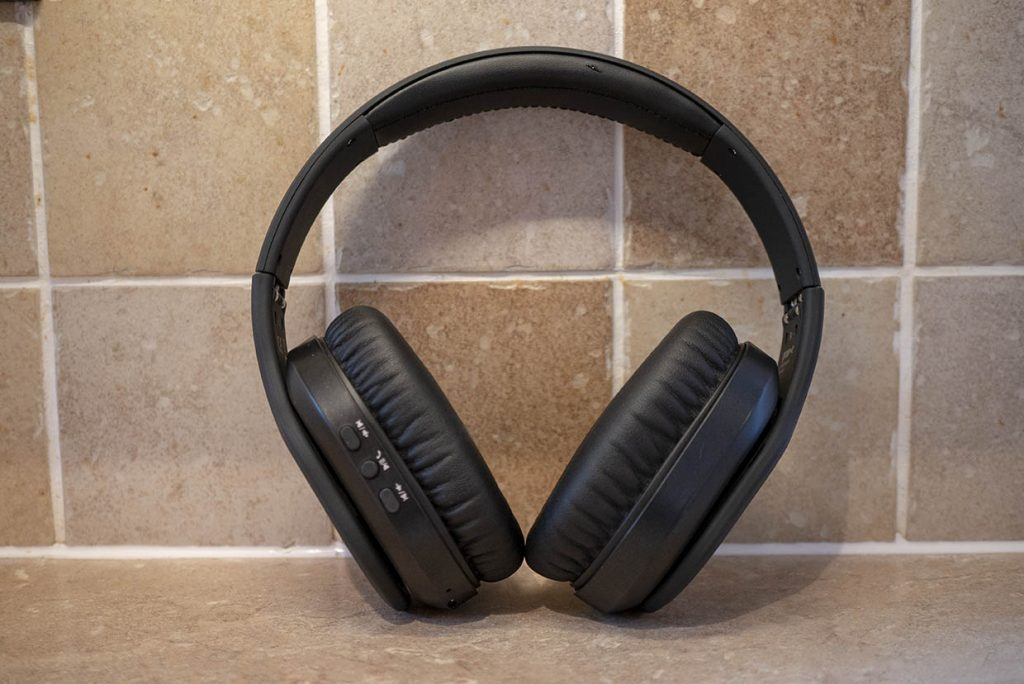 groov-e elite wireless headphones