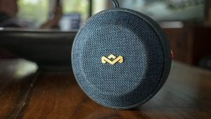house of marley no bounds speaker