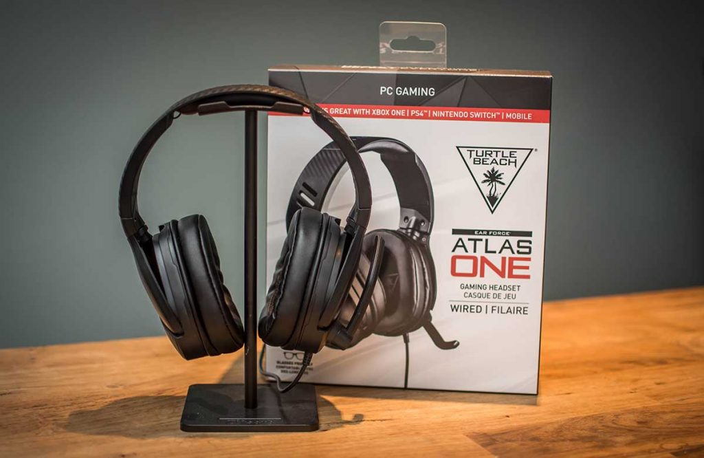 Turtle Beach Stealth 600 Headset Review // TechNuovo com