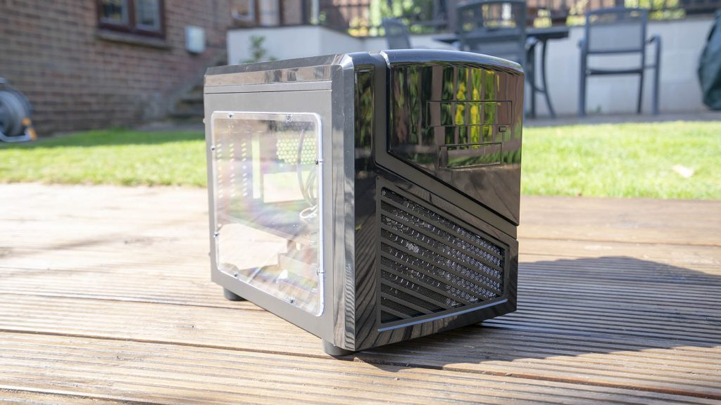 Spire Powercube 1418 PC Case
