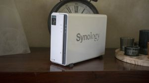 synology ds119j nas drive
