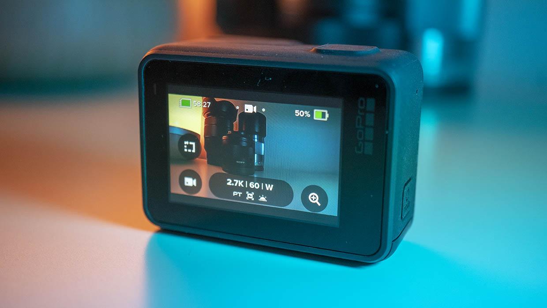 GoPro Hero 7 Action Cam Review // TechNuovo com