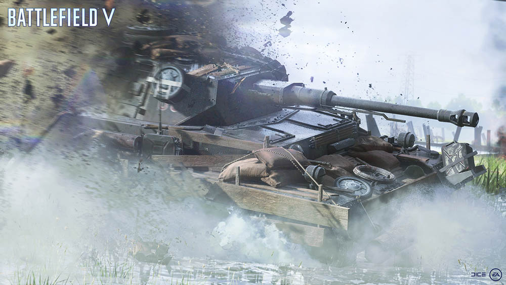 battlefield 5 4