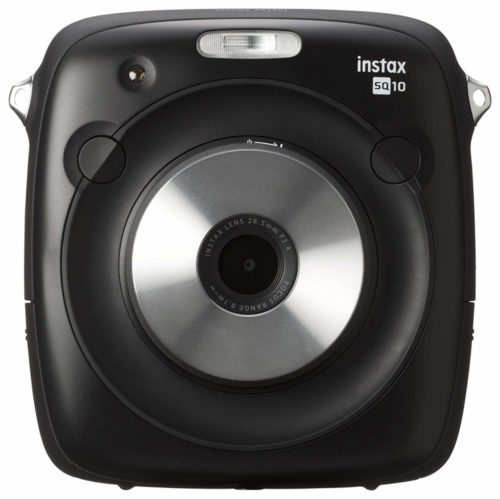 fujifilm instax square camera