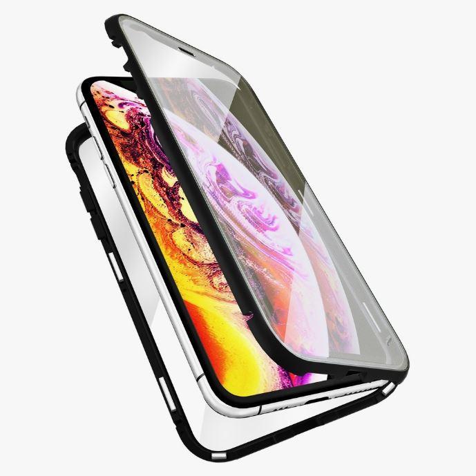 QDOS Optiguard iPhone XS Case Review // TechNuovo com