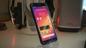 tech 21 evocheck google pixel 3 case