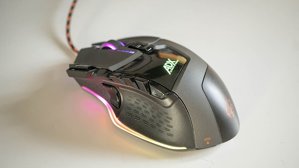 ADX Firepower M04 gaming mouse