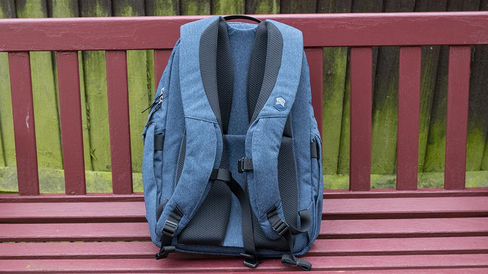 STM Myth Laptop Backpack