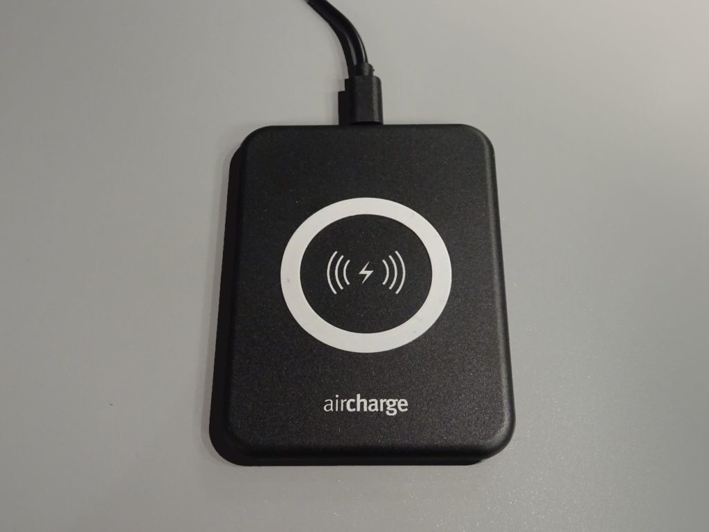 aircharge lifestyle chargers