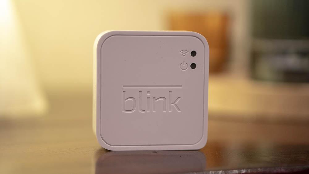 Blink 1 Camera System Smart Camera 4
