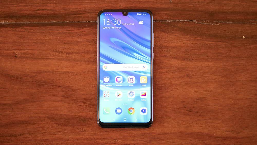 Huawei P Smart 2019 mobile