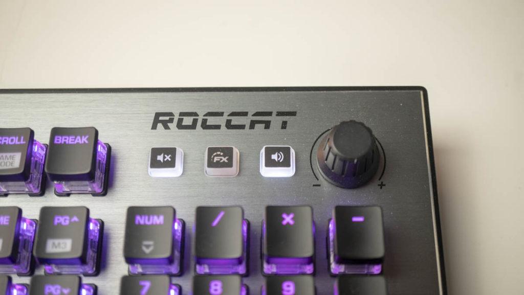 Roccat Vulkan 120 AIMO