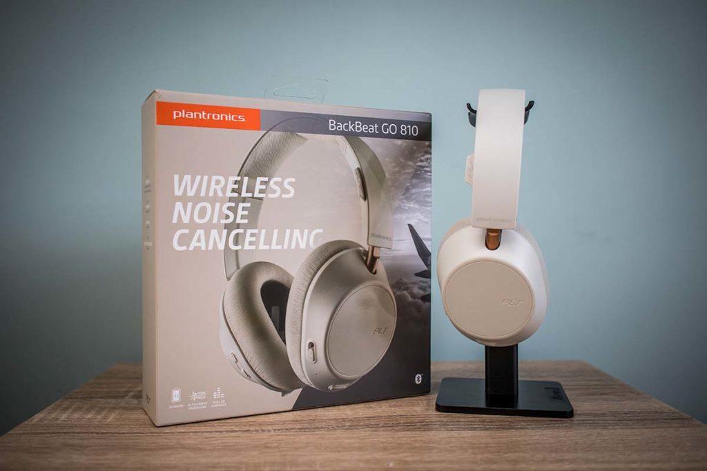 29f3161bb7c Plantronics BackBeat GO 810 Headphone Review | TechNuovo