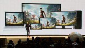 google stadia press conference 1
