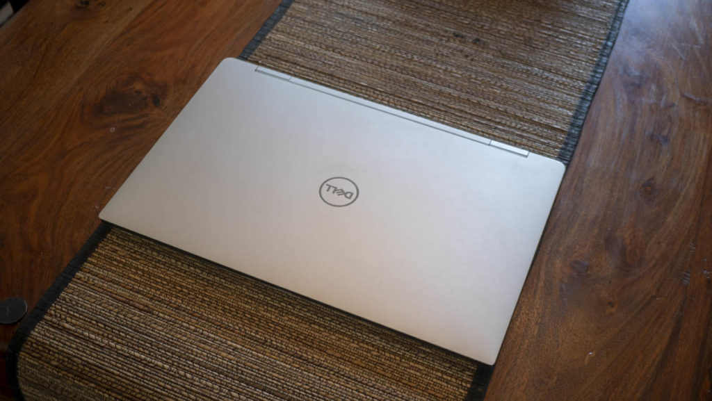 dell xps 15 9575 2 in 1 laptop