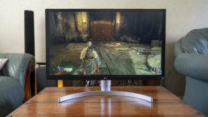 LG 27UK650 Freesync Gaming Monitor Review