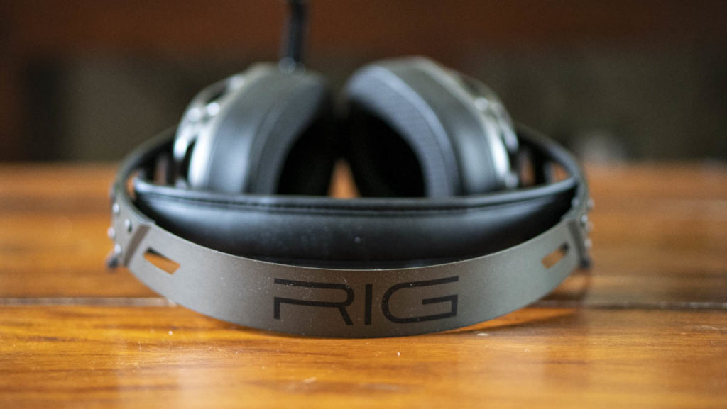 Plantronics RIG 500 Pro Esport Gaming Headset Review | TechNuovo