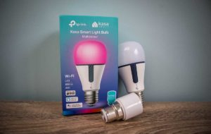 TP Link Kasa Smart Light Bulb