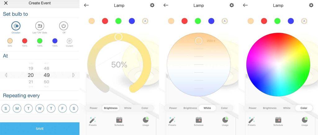 TP Link Kasa Smart Light Bulb