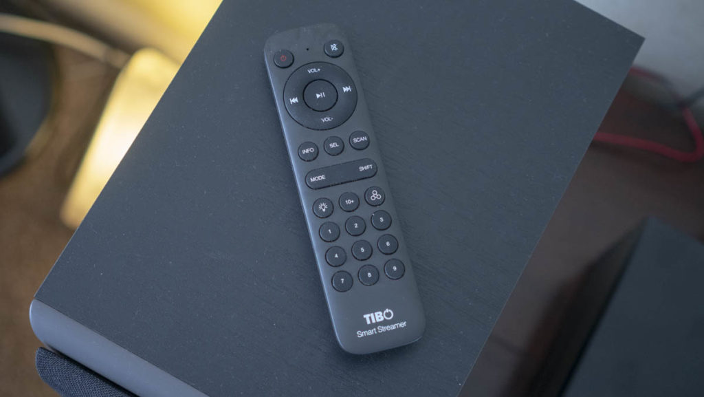 Tibo Smart Streamer
