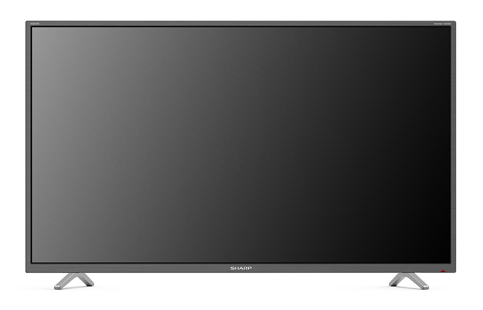 sharp android television