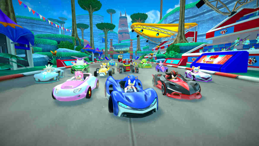 Sonic Racing - Screenshot - 03-min
