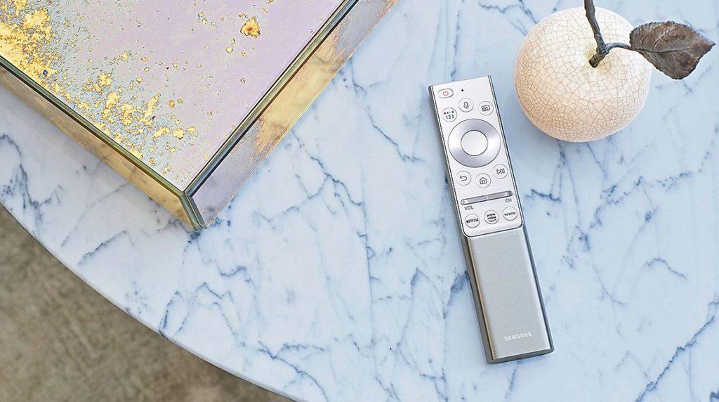 samsung q90r television
