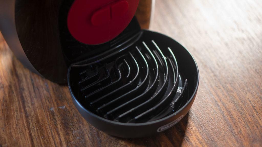 nescafe dolce gusto piccolo xs coffee machine