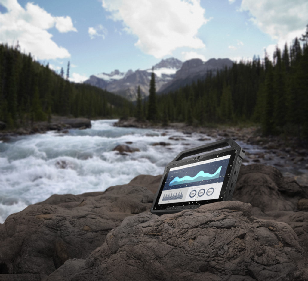 Dell Launch New Latitude 7220 Rugged Extreme Tablet