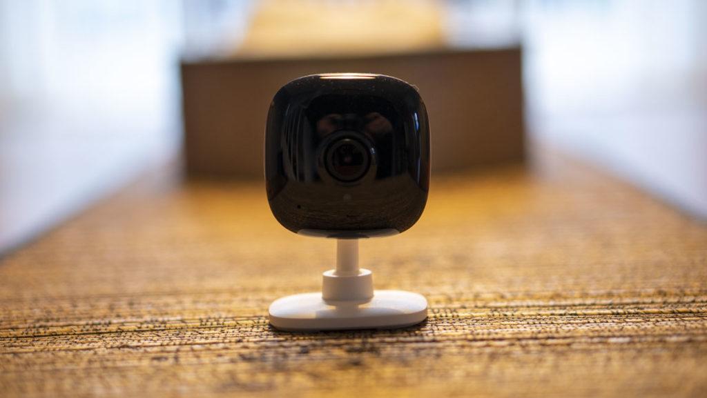tp-link kasa spot indoor security camera