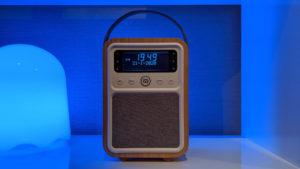 myvq monty dab radio