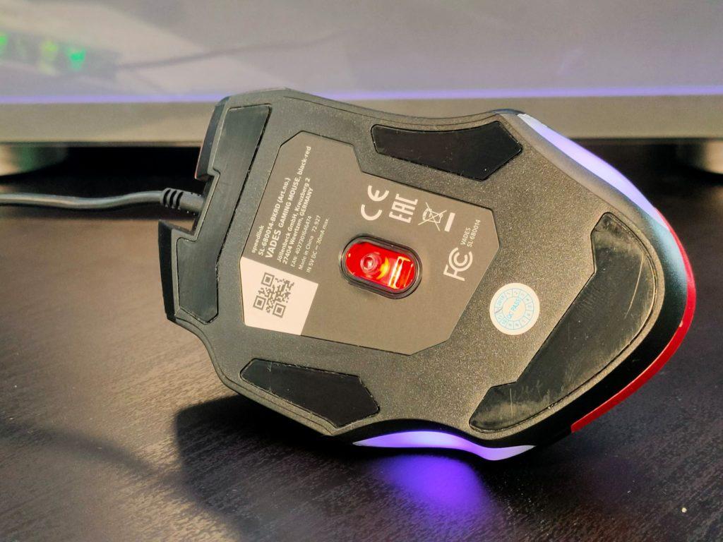 speedlink vades gaming mouse