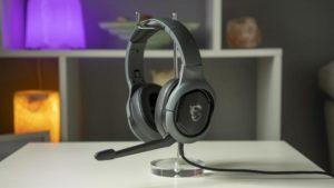 MSI GH50 Gaming Headset