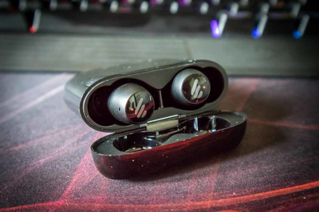 Trình chỉnh sửa tai nghe TWS6 3